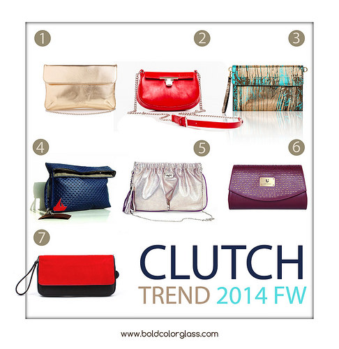 Hungarian Designer Clutches 2014 Roundup