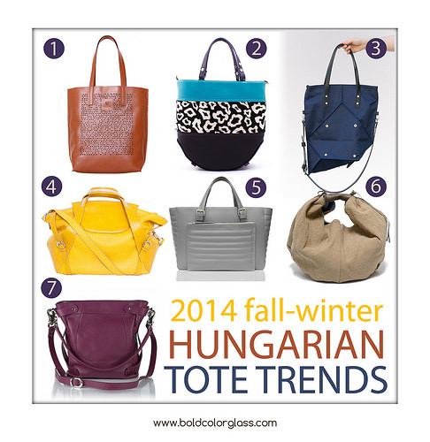 The 7 BEST designer Hungarian totes