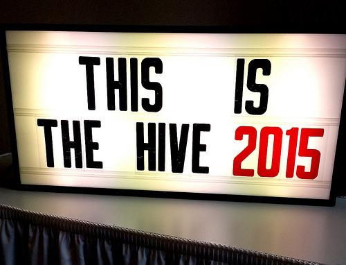 I Attended #Hive15 and Here's What You Should Know!