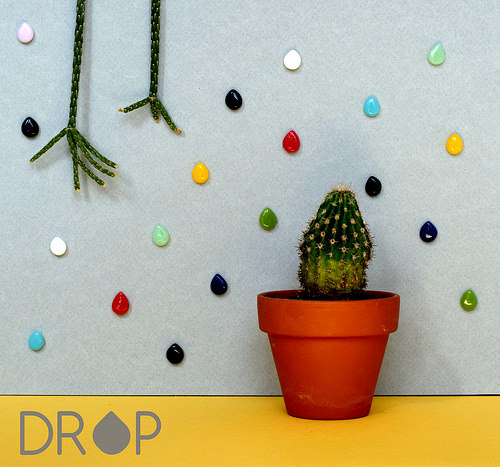New Collection: DROP Earrings