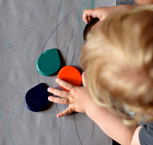 3 Ways You Can Preserve Your Kids' Creativity