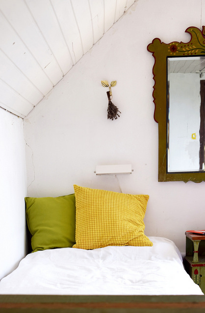The Summer Cottage Bedroom Renovation